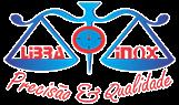 Libra Inox  Logotipo